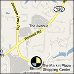 Get Directions to our East Cobb location!